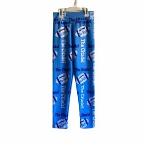 Lolly Wolly Doodle Girls Leggings Size 16